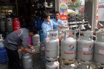 Gas giảm giá lần thứ 2 trong năm 2016
