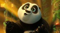 'Kung Fu Panda 3' làm bá chủ doanh thu phòng vé Bắc Mỹ