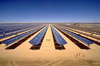 Bình Thuận sắp có nhà máy điện mặt trời đầu tiên