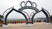 """Khai trương khu du lịch sinh thái """"Thiên đường hoa Quảng La"""" (Quảng Ninh)"""