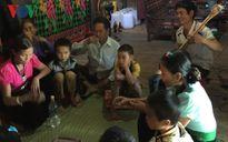 Ấm áp tình người trên quê mới Quỳnh Long
