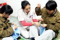Hà Nội: Gần 7.000 bệnh nhân động kinh được quản lý, điều trị