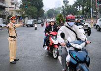 An toàn giao thông dịp tết Nguyên đán: Ngổn ngang âu lo