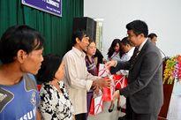 Công ty Ajinomoto Việt Nam cùng người nghèo đón Tết