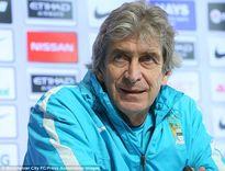 Guardiola về Man City: Muốn bằng MU, phải bỏ Pellegrini
