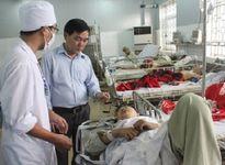 Vụ xe khách lật nhào trên đường về Tết: 35 nạn nhân đã xuất viện