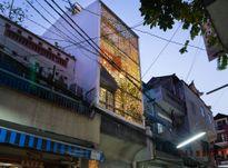"""Độc đáo ngôi nhà """"tổ chim"""" giữa lòng Sài Gòn"""