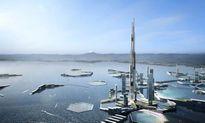 Dự án xây dựng thành phố sinh thái chống lại biến đổi khí hậu