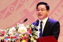 Hà Tĩnh khai mạc Hội Báo xuân Bính Thân 2016