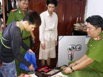 Vụ trộm tại nhà đại gia Cà Mau: Kẻ trộm diễn lại thủ đoạn