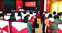 Báo Nghệ An quán triệt Nghị quyết Đại hội Đảng bộ tỉnh lần thứ XVIII