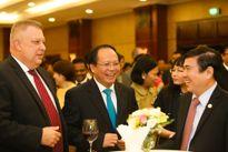 4 dấu ấn trong công tác đối ngoại của TP HCM