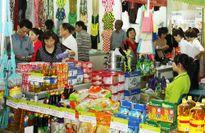 Tổ chức bán hàng Tết tại ngoại thành: Tạo thuận lợi cho người dân