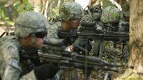 Mỹ tăng 4 lần chi phí quốc phòng tại châu Âu