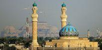 Iraq xây tường ngăn chặn IS xung quanh Baghdad