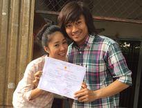 Lê Phương sẽ kết hôn với Quý Bình theo đúng trình tự?
