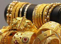 Cận kề Tết, giá vàng trang sức tăng vọt