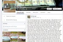 Nghi can rao bán tiền giả trên Facebook bị công an bắt khẩn cấp