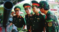 Niềm tin vào vũ khí Việt Nam