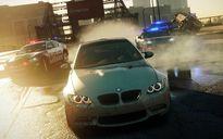 Nhanh chân lấy Need for Speed: Most Wanted bản quyền miễn phí