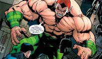 Những nhân vật phản diện đáng trở thành đối thủ của Justice League trong thời gian tới