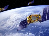 Mỹ tăng cường phòng thủ vũ trụ đối phó Nga, Trung Quốc