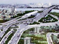 Tp. Hồ Chí Minh sắp khởi công nhiều dự án giao thông trọng điểm