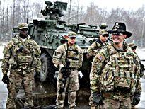 Mỹ sẽ tăng 4 lần chi phí quốc phòng tại châu Âu