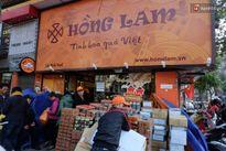 Ô mai Hồng Lam lên tiếng xin lỗi khách hàng