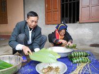Độc đáo phong tục đón Tết của người Dao Thanh Phán huyện Ba Chẽ (Quảng Ninh)