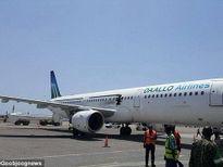 'Người hùng' cứu chiếc máy bay Somalia phát nổ giữa không trung nói gì?