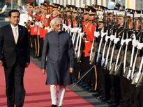Ấn Độ, Thái Lan đề ra lộ trình tăng cường hợp tác song phương