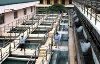 JICA giúp Hà Nội xử lý nước ngầm không sử dụng hóa chất