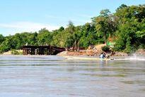 Thái Lan chuyển nước sông Mê Kông: Đường nào cho gạo Việt?