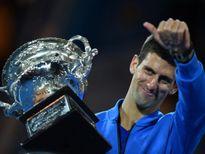 """Khi Djokovic biến khái niệm """"tứ trụ"""" thành """"Big 1"""""""