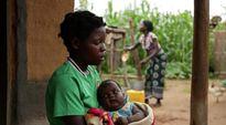 Châu Phi bất lực trước nạn tảo hôn