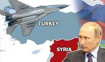 """Thổ Nhĩ Kỳ đang tự hóa thân thành """"con tốt cho các nước lớn""""?"""