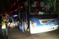 Quảng Bình: Bắt giữ xe vận chuyển trái phép thịt chó không rõ nguồn gốc