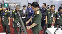 Việt Nam xuất khẩu vũ khí: Cờ đã đến tay - Phất!