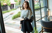 3 cách mix đồ theo phong cách Hàn Quốc đang làm chị em mê mẩn
