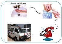 5 tai nạn trẻ thường gặp phải trong ngày tết