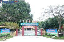 Tết ấm cho học sinh nghèo nơi ngoại thành Hà Nội