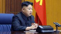 Ông Kim Jong-un chủ trì họp chống tham nhũng