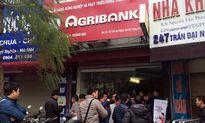 Điều tra nghi án cướp ngân hàng giữa ban ngày
