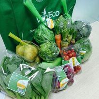 VinEco ra mắt bộ sản phẩm rau củ quả Tết Bính Thân 2016