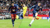 Sinh nhật chung, Cristiano Ronaldo và Neymar đã có những gì?