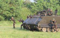 Mỹ cung cấp 114 xe thiết giáp M113A2 cho nước ĐNÁ