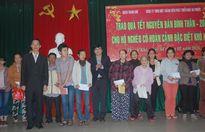 Tặng 150 suất quà cho người nghèo Q.Thanh Khê