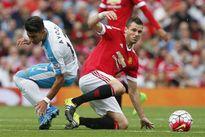 Van Gaal đã biến Man Utd thành đội bóng chơi xấu nhất nước Anh
