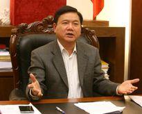 Bộ trưởng Đinh La Thăng và những phát ngôn ấn tượng vì dân